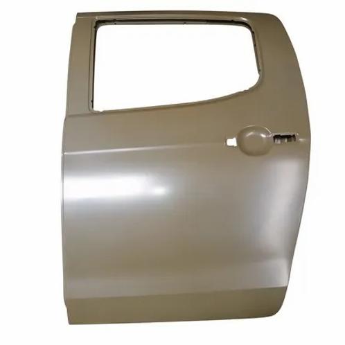 Isuzu Kb250 Kb300 D-cab Rear Door Shell Left  2013 to 2020 AUTO PARTS ONLINE SA