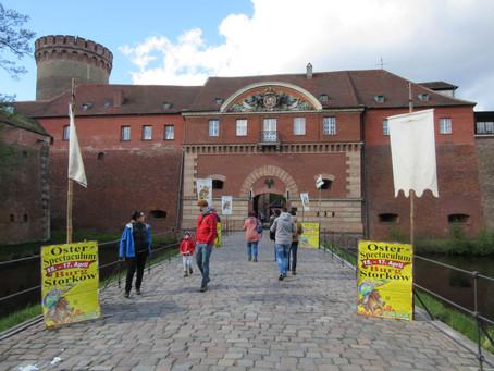2020年のシュパンダウのクリスマスマーケットはシュパンダウ要塞で開催に(ベルリンのクリスマスマーケット)