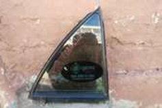 Toyota Corolla Quest right rear quarter door glass AUTO PARTS ONLINE SA