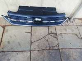 VW T CROSS FRONT GRILL AUTO PARTS ONLINE SA