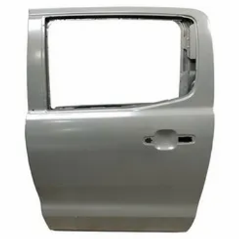 Ford Ranger T6 Rear Door Shell Left  2012 to 2019 AUTO PARTS ONLINE SA