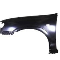Nissan Hardbody Front Fender with side lamp hole AUTO PARTS ONLINE SA