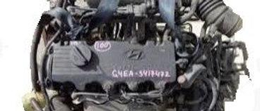 KIA ENGINE G4EA