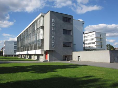 デッサウのバウハウス関連施設の開館状況について(2020年5月21日現在)