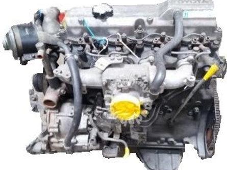 TOYOTA DIESEL ENGINE 14B