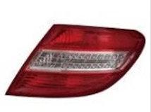Mercedes-benz W204 Preface Tail Light Led Right AUTO PARTS ONLINE SA