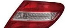 Mercedes-benz W204 Preface Tail Light Led Right