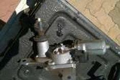 Rear wiper mechanism Etios AUTO PARTS ONLINE SA