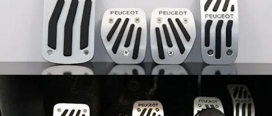Car Accessories For Peugeot 2008 207 CC SW GTI/RC 208 GTI 308CC 301 MT AUTO PARTS ONLINE SA