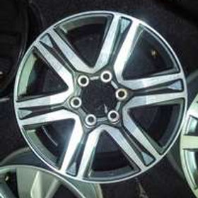 "18"" Toyota Hilux/Fortuner original mag AUTO PARTS ONLINE SA"