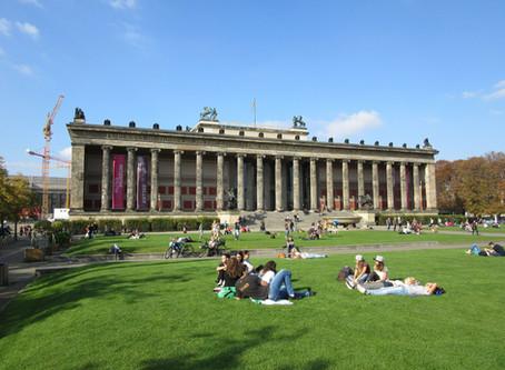 ベルリンの博物館、美術館、動物園、植物園の再オープン状況(2020年4月30日)