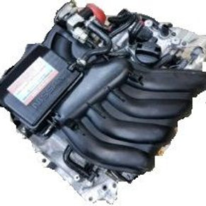 Nissan Engine HR16  1.6