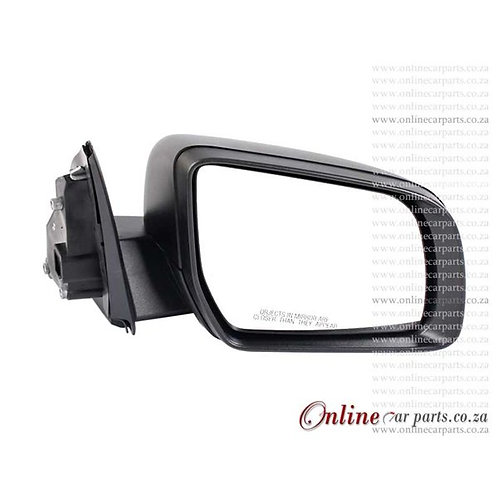 Ford Ranger T6 2011- Right Hand Side Front Door Mirror AUTO PARTS ONLINE SA