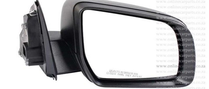 Ford Ranger T6 2011- Right Hand Side Front Door Mirror