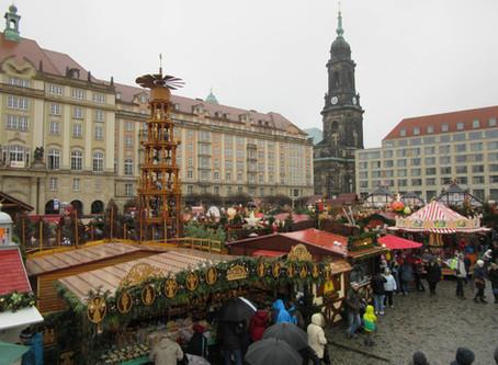 (ドイツのクリスマスマーケット)2019年ドイツの人気クリスマスマーケットのスケジュール