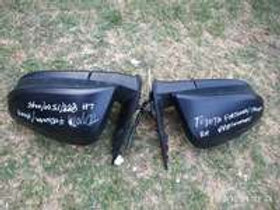 TOYOTA FORTUNER / HILUX SIDE MIRROR AUTO PARTS ONLINE SA