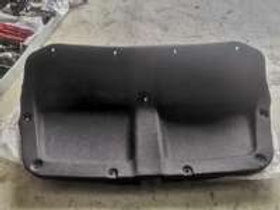 Etios Luggage Compartment mat AUTO PARTS ONLINE SA