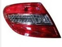 Mercedes Benz C Class W204 Tail Lamp Unit LH/RHAUTO PARTS ONLINE SA