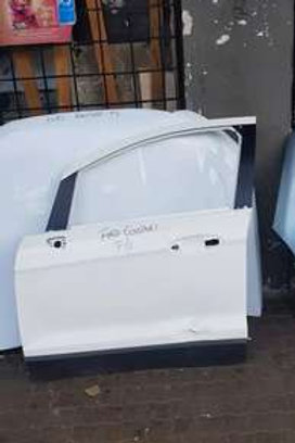 FORD ECOSPORT FRONT RIGHT DOORAUTO PARTS ONLINE SA