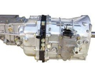 TOYOTA 2TR 2.7 Gearbox Hi Ace FORTUNE