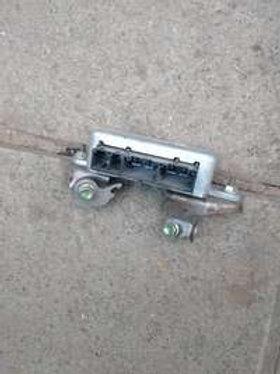 Toyota etios air bag sensor AUTO PARTS ONLINE SA