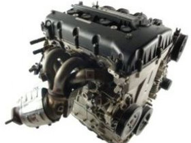 Hyundia Engine G4KC 2.4