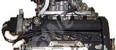 HONDA 1600 16 V LUXLINE / 150/D16/H22