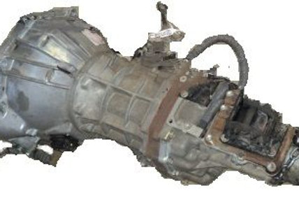 Used spare Parts TOYOTA Gearbox  5 Speed