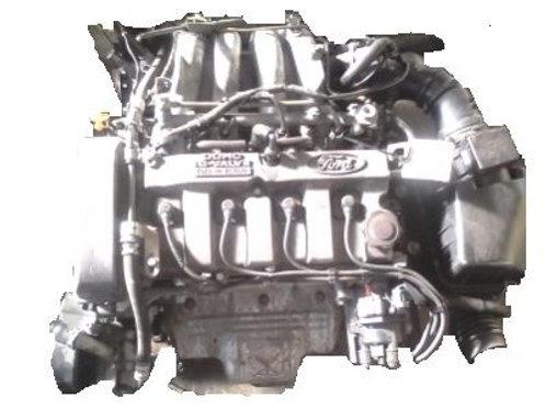 MAZDA 3.2 Diesel Ford Ranger H/B/S