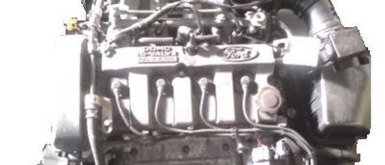 MAZDA WL 2.5 Non Turbo