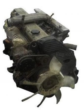 Used Spare Parts TOYOTA Diesel Engine 1 HZ Landcruiser