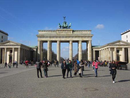 (ベルリンのイベント)ベルリンの壁崩壊30周年記念イベント
