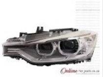 Bmw F30 Headlight Electrical Non Xenon Right AUTO PARTS ONLINE SA