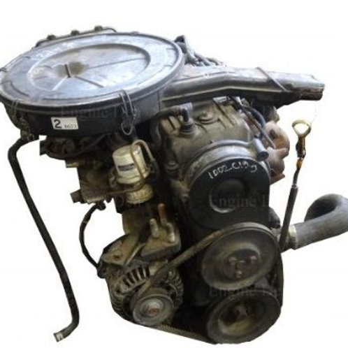Used Spare Parts MAZDA  FORD Engine  B3 CARB