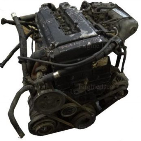 Used Spare Parts HONDA Engine D156B F1 16V
