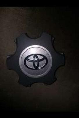 Toyota fortuner wheel center cap cheap original AUTO PARTS ONLINE SA
