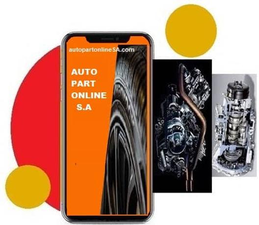 AUTO, USED, PART, CAR, TRUCK, NEW, Online, Pretoria