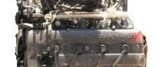 NISSAN ENGINE KA20 2.0