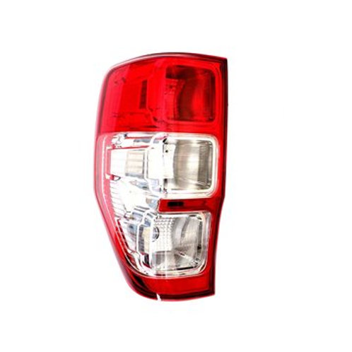 Ford Ranger Left Hand Side Tail Lamp 2013- AUTO PARTS ONLINE SA
