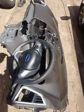 2016 Ford Ecosport Complete Airbag set AUTO PARTS ONLINE SA
