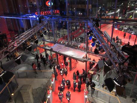 (ベルリンのイベント)ベルリン国際映画祭開催迫る!