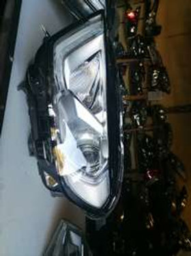 Ford ecosport headlights AUTO PARTS ONLINE SA