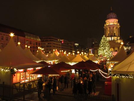2019年ベルリンのクリスマスマーケット情報(ベルリンのクリスマスマーケット)