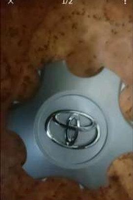 Toyota fortuner wheel center cap AUTO PARTS ONLINE SA
