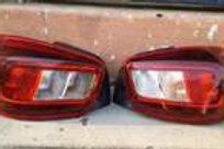 Renault Kwid left and right rear tail lightsAUTO PARTS ONLINE SA