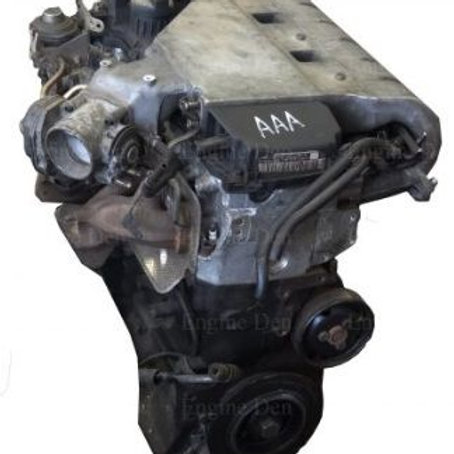 VW AAA VR6 2.8 ENGINE