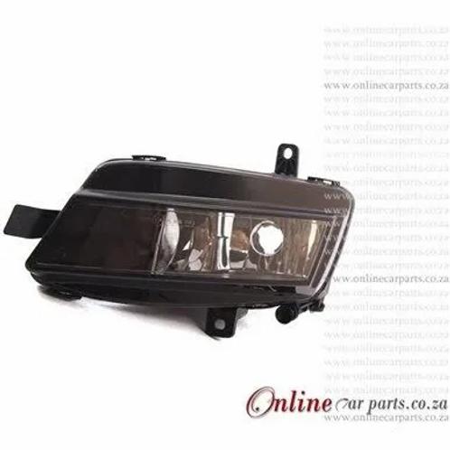 VW Golf MK 7 Left Hand Side Fog Light Fog Lamp 2012- AUTO PARTS ONLINE SA