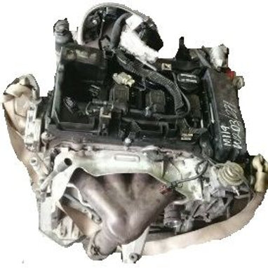 USED SPARE PARTS MERCEDES Atego 904 / ADE 364