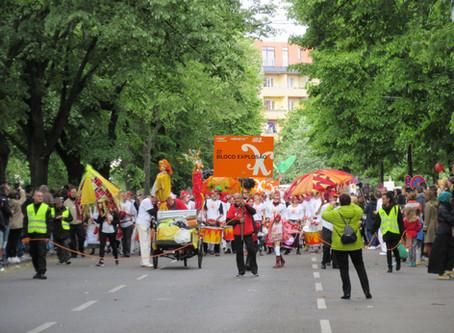 (ベルリンのイベント)延期や中止が決まったベルリンで開催される主要なイベントについて