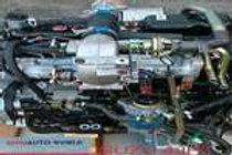 ISUZU D-MAX 3.0L DITD Engines AUTO PARTS ONLINE SA